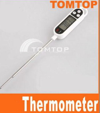 Digital Cooking Food Thermometer TOMTOP (261)