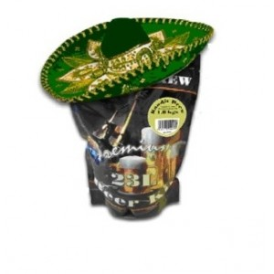 Better Brew Tequila/Lime 1.8 kg (741)