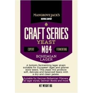 BOHEMIAN LAGER M84 Mangrove Jack's 10g (994) - Kattintásra bezárul