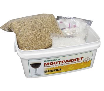 Traditional Series Dubbel 1,8kg (1138)