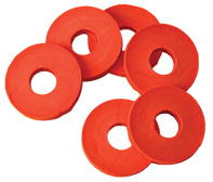 rubber rings for flip top closure (148)