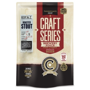 Mangrove Jacks 2,2kg Roasted Stout (1004)