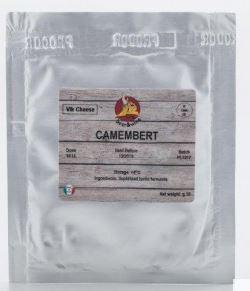 Olasz Camembert sajtkultúra 10 L tejhez  (1337)
