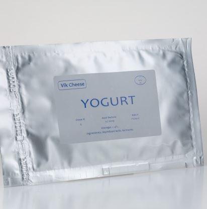 VIK joghurt kultúra 1 L tejhez  (1548)