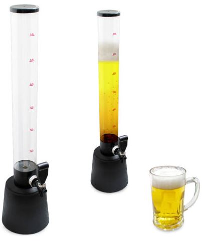 Beer tower 3,5 L